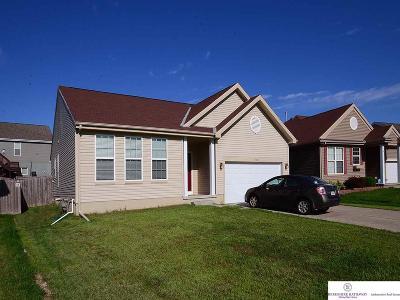 Omaha Single Family Home For Sale: 7380 N 87 Street