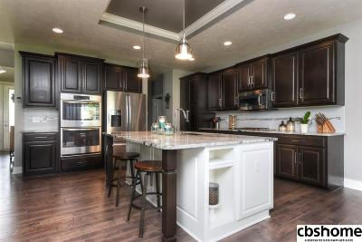 Single Family Home For Sale: 10621 S 189 Street