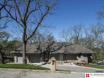 Elkhorn Single Family Home For Sale: 21839 Hillandale Drive