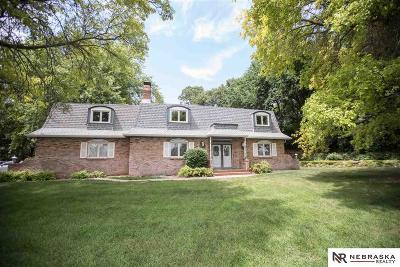 Bellevue Single Family Home Back On Market: 502 Ridge Road