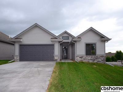 Omaha Single Family Home For Sale: 21264 Arbor Court