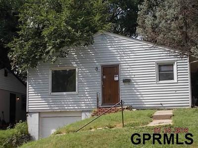 Single Family Home For Sale: 3614 Ellison Avenue
