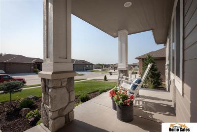Elkhorn Single Family Home For Sale: 1718 S 207 Street