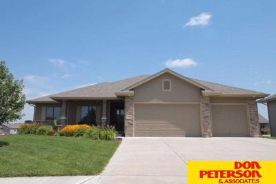 Single Family Home For Sale: 21306 Castlerock Lane