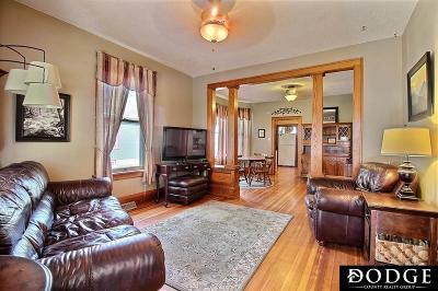 Fremont Single Family Home For Sale: 734 E. 3rd Street