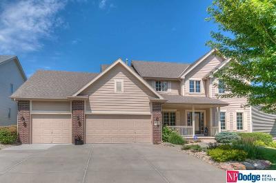 Papillion Single Family Home For Sale: 11914 S 53rd Street