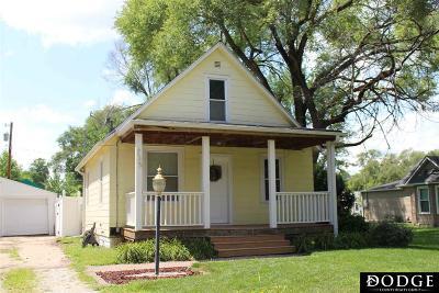Fremont Single Family Home For Sale: 235 N Morrell Street