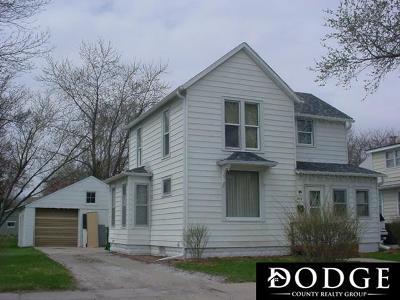 Fremont Single Family Home For Sale: 737 N Hancock Street