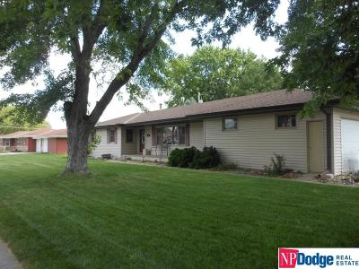 Fremont Single Family Home For Sale: 1504 N Lincoln Avenue