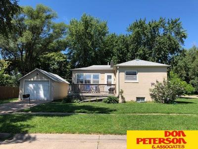 Fremont Single Family Home For Sale: 445 N L