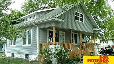 Fremont Single Family Home For Sale: 403 N K