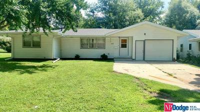 Single Family Home For Sale: 848 N 13th Street