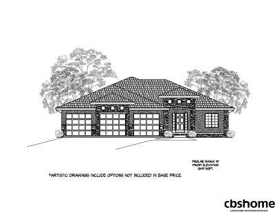 Papillion Single Family Home For Sale: 12610 S 75 Avenue
