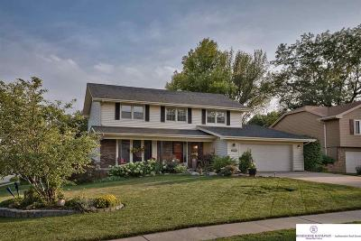 Bellevue Single Family Home For Sale: 2605 Nottingham Drive