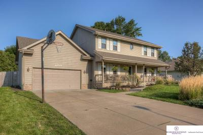 Omaha Single Family Home For Sale: 4011 N 208 Street