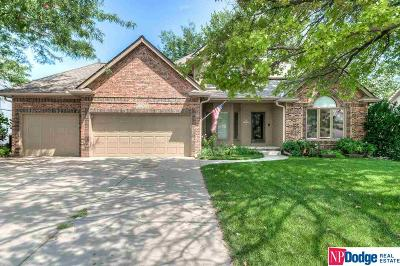 Single Family Home For Sale: 5035 S 174 Street