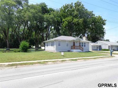 Benson Single Family Home For Sale: 3514 N 72 Street