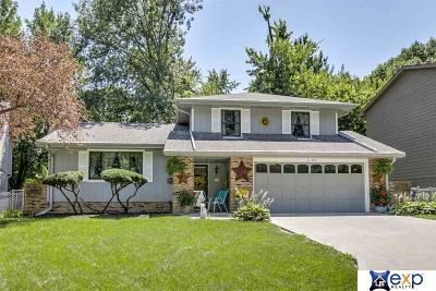 Bellevue Single Family Home For Sale: 3109 Leawood Drive