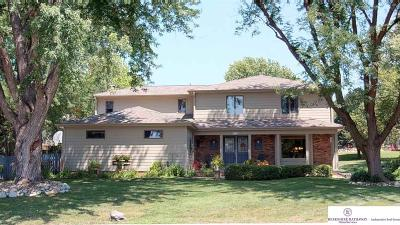 Single Family Home For Sale: 6215 S 120 Plaza
