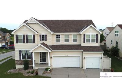 Papillion Single Family Home For Sale: 11107 Laramie Street