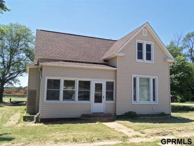 Single Family Home For Sale: 123 W 2nd Street