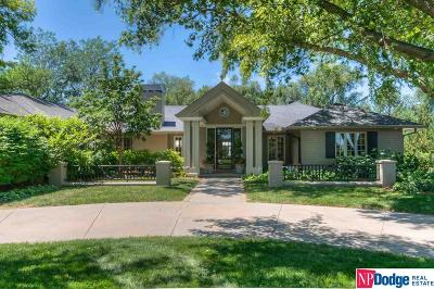 Single Family Home For Sale: 710 Ridgewood Avenue