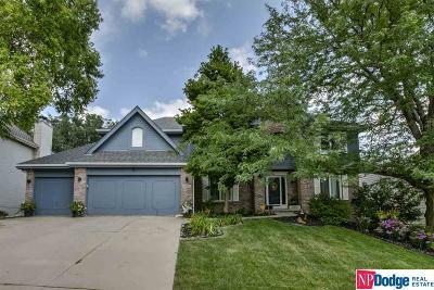 Omaha Single Family Home For Sale: 2401 N 147 Street