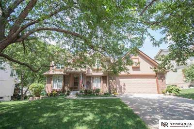 Papillion Single Family Home For Sale: 1108 Magnolia Circle