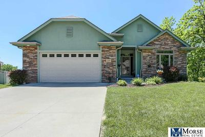 Council Bluffs Single Family Home For Sale: 220 Shaley Circle