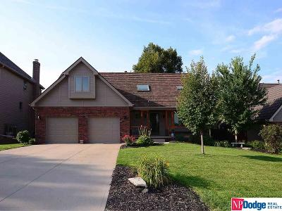 Single Family Home For Sale: 15323 Hickory Street