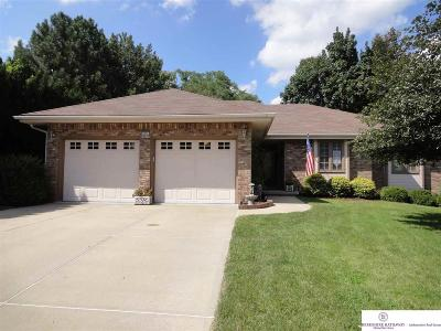 Ralston Single Family Home For Sale: 8912 Monroe Street