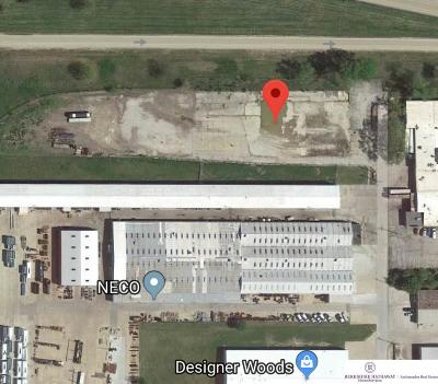 Omaha Residential Lots & Land For Sale: 9370 N 45 Street