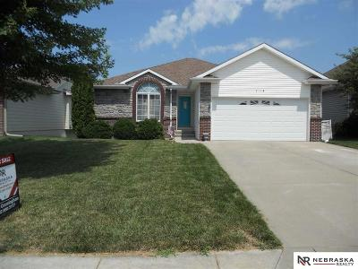 Plattsmouth Single Family Home For Sale: 2114 Hedgeapple Road