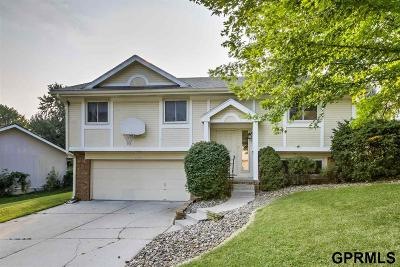 Bellevue Single Family Home For Sale: 11531 S 35th St Street