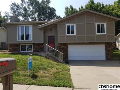 Bellevue Single Family Home For Sale: 3739 Pinehill Road