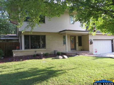 Council Bluffs Single Family Home For Sale: 362 Kenmore Avenue