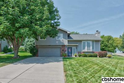 Single Family Home For Sale: 1606 S 171 Circle