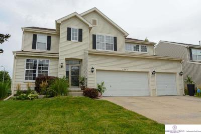 Omaha NE Single Family Home New: $299,900