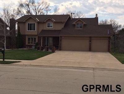 Omaha Single Family Home New: 2330 S 151st Street