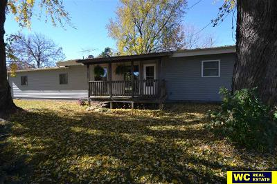 Single Family Home For Sale: 4541 Circle Drive