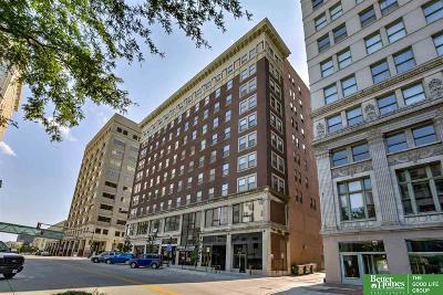 Omaha Condo/Townhouse New: 312 S 16 Street #84