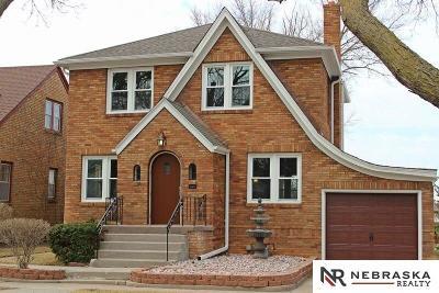 Omaha Single Family Home New: 1434 S 11 Street