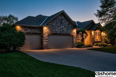 Elkhorn Single Family Home For Sale: 912 S 180 Avenue