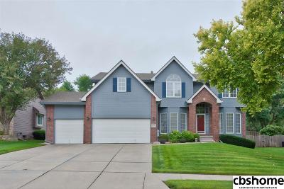 Omaha Single Family Home For Sale: 16729 Yes Street