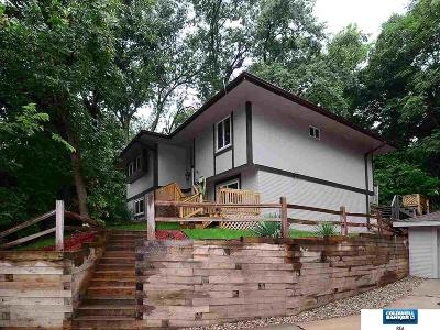Plattsmouth Single Family Home For Sale: 1211 Happy Hollow Court