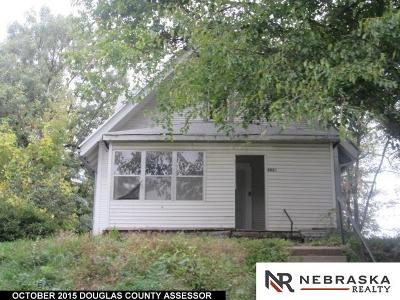 Omaha NE Single Family Home New: $35,000