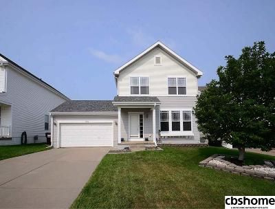 Omaha NE Single Family Home New: $222,000