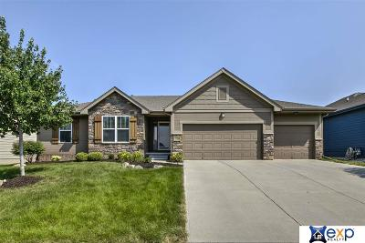 Omaha NE Single Family Home New: $340,000