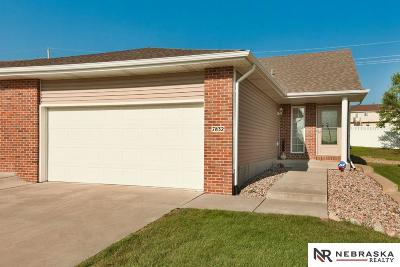 Omaha NE Condo/Townhouse New: $155,000