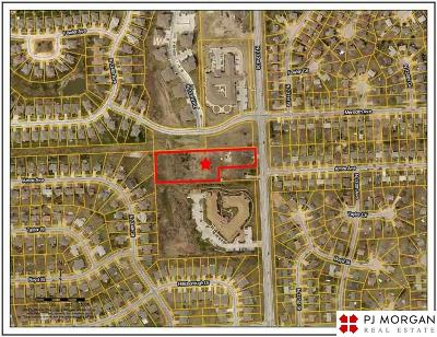 Douglas County Residential Lots & Land For Sale: 4424 N 132 Street